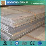 Piatto speciale resistente all'uso dell'acciaio per costruzioni edili di Dillidur 500