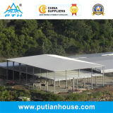 CE BV Approved Steel Buliding pour Shoping Mall
