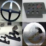 Su cortador del laser de la fibra del CNC