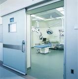 Mbsafeの自動病院のドア