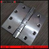 ステンレス鋼のヒンジ