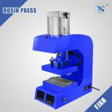 """presse électrique automatique de colophane avec 5 plaques de chauffage du bâti """" X1.75 """" simple"""