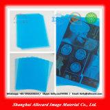 11*14インチのインクジェット乾燥した医学の青いX線フィルム