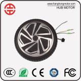 固体タイヤとのHoveboardのための電気ブラシレスDCのハブモーター
