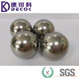 0.5mm 100mmの200mm固体ステンレス鋼の球OEM