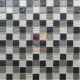 Telhas de vidro profissionais clássicas econômicas do mosaico (CFC629)