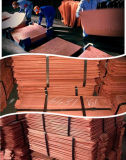 販売のための銅/銅のスクラップの銅の陰極99.99%純度