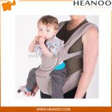 最もよい新生児のホールダーの赤ん坊の背部前部身に着けている買物袋