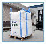 Grand sac de FIBC avec la doublure de PE pour la poudre de produit chimique d'emballage