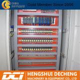 Cadena de producción automática completa del polvo del yeso (de pequeña capacidad)