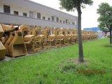 Concrete Mixer van de Lading van de dieselmotor de Zelf