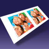 A4/A3 Size Sublimation Paper per Ceramic Mugs e Mouse Pad