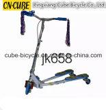 2015 nuove rotelle Chlid di disegno 3/motorino scossa dei capretti
