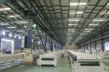 MDF 멜라민 널을%s UV 높은 광택 생산 라인