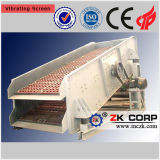 Cement Prodcution Plant를 위한 최신 Sale Vibrating Screen