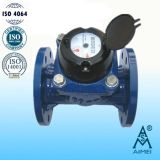 Woltman Type Irrigation Remote Reading Water Meter