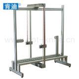 Горячий автомат для резки пены CNC провода