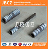 Lenton Standard Construction Steel Rebar Cold Press Forjando Screwless Coupler