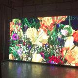 Schermo di visualizzazione esterno del LED di colore completo P5.95 per il perimetro di sport