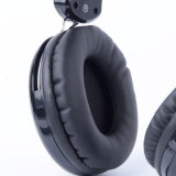 Fabrik-Preis PC Computer-Kopfhörer-Kopfhörer mit Mikrofon (RMT-501-002)