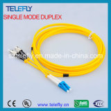 Draad van de Kabel van de vezel de Optische, de Kabel van de Optische Vezel