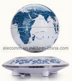 Globo de flutuação e de giro permanentemente de Maglev original do mundo, decoração Desktop