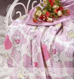 子供のためのTaihuの雪100%の絹毛布