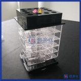 아크릴 립스틱 조직자를 회전시키는 고품질 새로운 특색지어진 제품