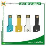 Hochgeschwindigkeitsschlüsselketten USB-Blinken-Laufwerk