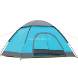 2 Presonのテント、単層のキャンプの余暇のテント