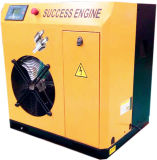 7.5HP Industrial Screw Air Compressor