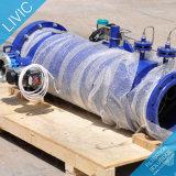 Bernoulli Achter Spoelende Filter voor Overzees Water