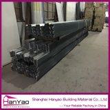 Cubierta de suelo del metal de la alta calidad 2da para la casa de la estructura de acero