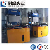 Vulcanizer Press Machine para Making Large Rubber Products (KS500VF)