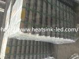 Luz de inundação LED Aluminum Die dissipador de calor Fundição