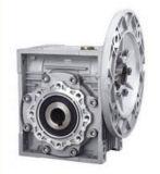 Doppelter Input-Antriebswelle-Wurm-Getriebe-Wurm-Fahrwerk-Reduzierer