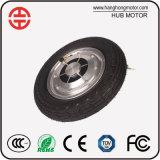 motor 10inch pneumático elétrico para o carro de equilíbrio 36V 300W