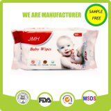 Eco 친절한 아기 피부 관리 아기 젖은 닦음