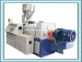 Машина штрангпресса трубопровода провода PVC