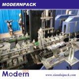 PLC controleerde de volledig Automatische het Blazen van de Fles van het Huisdier Prijs van de Machine
