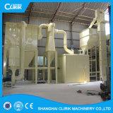 30-3000 molino ultrafino de Hgm del acoplamiento para hacer el polvo ultrafino