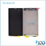 Het mobiele LCD van de Delen van de Telefoon Scherm voor Touchscreen van Sony Xperia Z3 L55t Comité