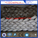 Гальванизированный провод сделанный в Китае (bwg) (swg)