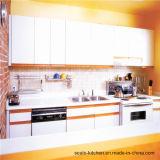 De Hoge Glanzende Schilderende Keukenkast van Australië