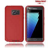 Neue Ankunfts-starker Rüstungs-Telefon-Kasten für Samsung-Anmerkung 7