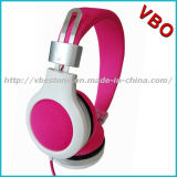 Earmuff alla moda Pink Children Headphones per Girls
