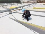 Membrana de impermeabilización del PVC para el material para techos