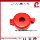 замыкание Zc-F11 запорной заслонки ABS 25mm-330mm стандартное