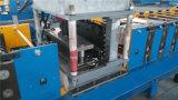 Neue Metallblattc Purlin-Rolle, die Maschine bildet