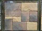 Künstliche Steinwand-Fliese-synthetischer Felsen, Mosaik Venner (YLD-30012)